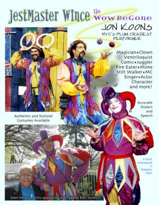 Jon Koons / Jestmaster, Inc. | Englewood, NJ | Magician | Photo #15