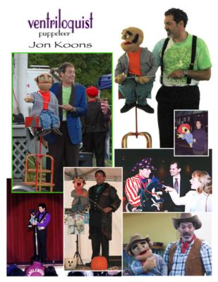 Jon Koons / Jestmaster, Inc. | Englewood, NJ | Magician | Photo #5