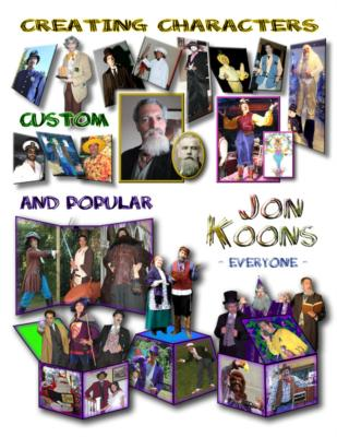 Jon Koons / Jestmaster, Inc. | Englewood, NJ | Magician | Photo #13