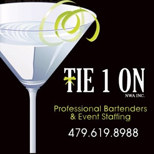 Washington Bartender | Tie 1 On NWA