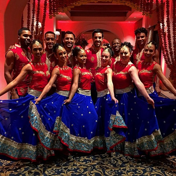 AATMA Performing Arts - Bollywood Dancer - Los Angeles, CA