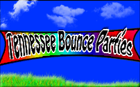 Tennessee Bounce Parties - Bounce House - Nashville, TN