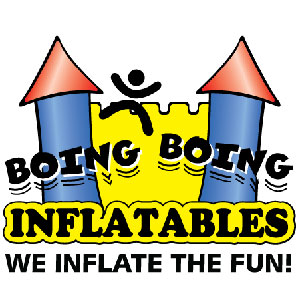 Boing Boing Inflatables - Party Inflatables - Nashville, TN
