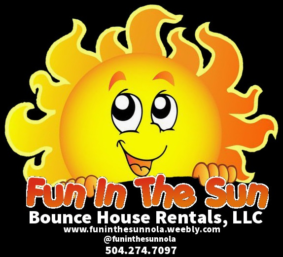 Fun In The Sun - Bounce House - New Orleans, LA