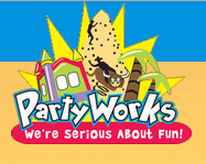 Party Works - Bounce House - Portland, OR