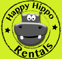 Happy Hippo Rentals - Bounce House - Portland, OR