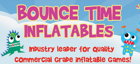 Bounce Time Inflatables - Bounce House - Sacramento, CA