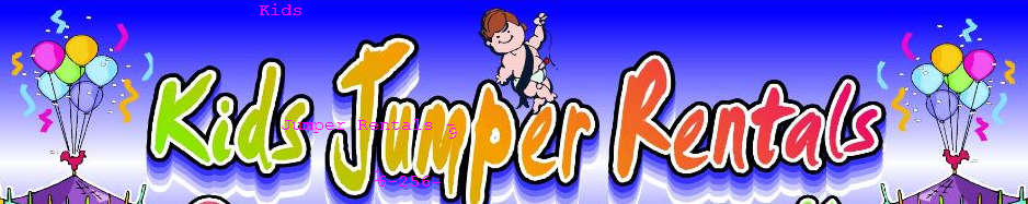 Kid's Jumper Rentals - Bounce House - Sacramento, CA