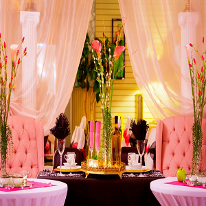 Nashville Events by Design - Venue - Nashville, TN