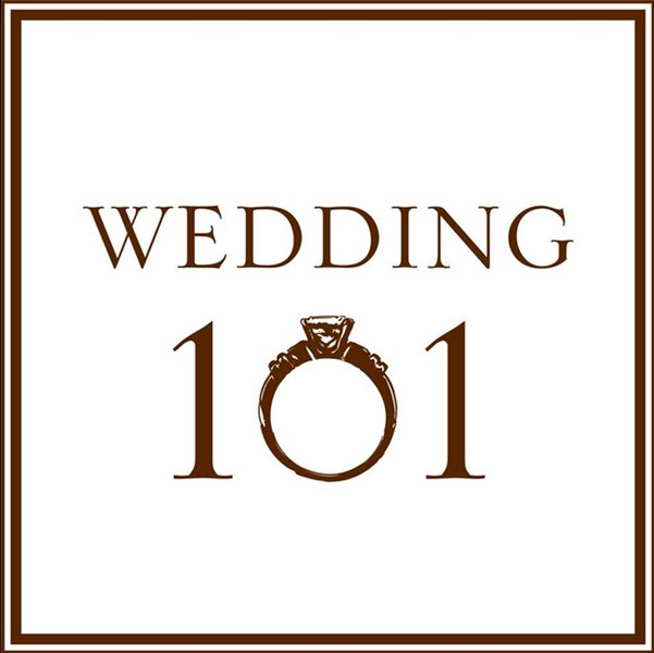 Wedding 101 - Event Planner - Nashville, TN