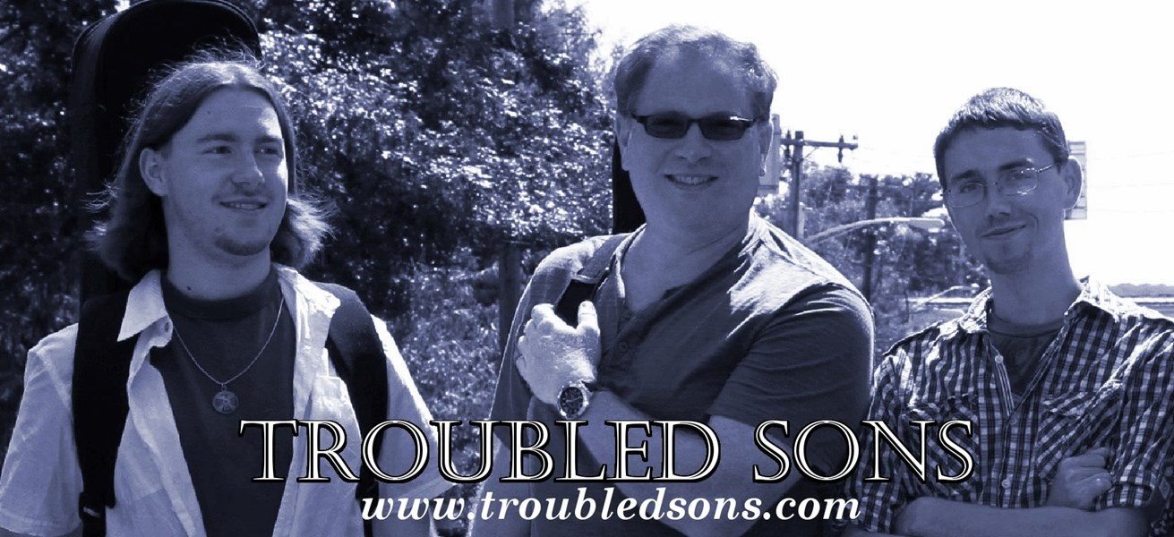 Troubled Sons - Cover Band - Newark, DE