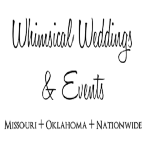 Whimsical Weddings & Events - Event Planner - Oklahoma City, OK