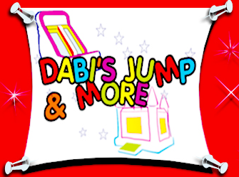 Dabi's Jump & More - Bounce House - Anaheim, CA