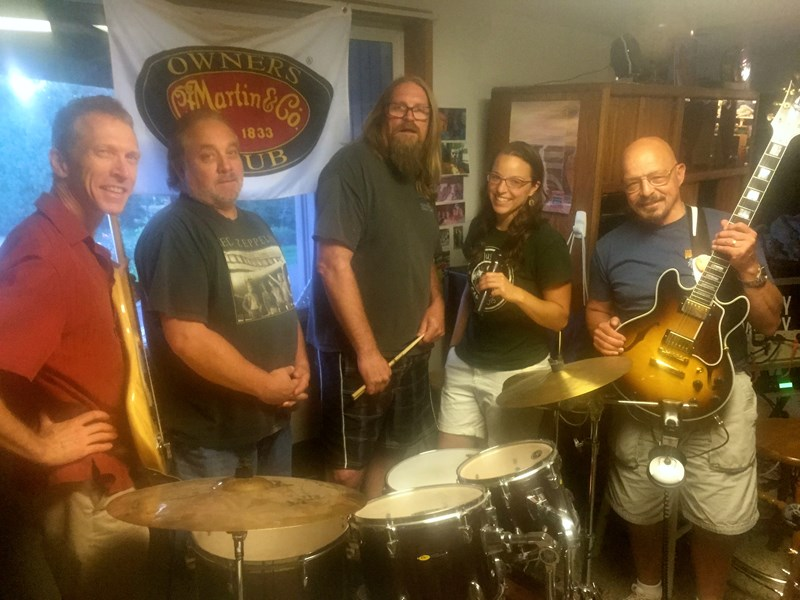 Blues Battalion - Blues Band - Gresham, OR