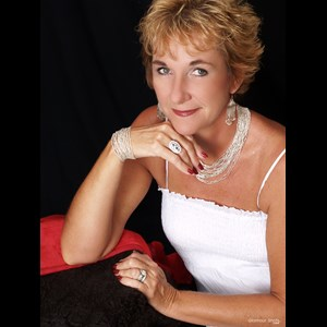 Oklahoma Pianist | Martha Stallings
