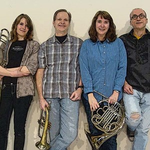 Spokane Brass Ensemble | Square Revolution