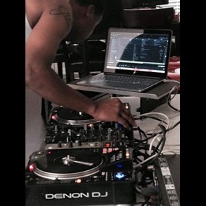 Sour Lake Party DJ | DJ Losman (Carlos Francis)