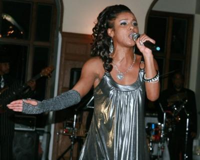Kiahyo - The Sweetheart Of Hip-Hop!! | Detroit, MI | Top 40 Band | Photo #10