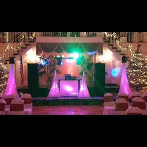 New Orleans Wedding DJ | On Fire Entertainment and Photobooth