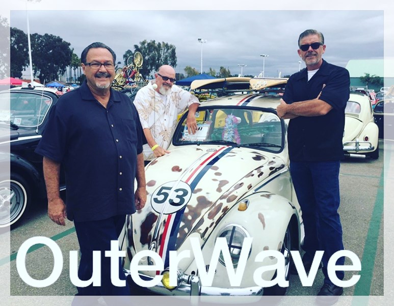 OuterWave Surf Band - Rock Band - Tustin, CA