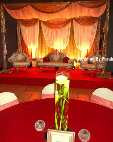 Wedding by Farah - Event Planner - Garland, TX