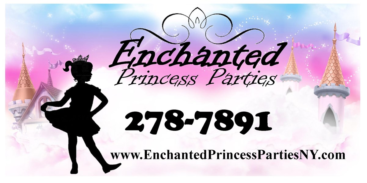 Enchanted Princess Parties - Princess Party - Rochester, NY