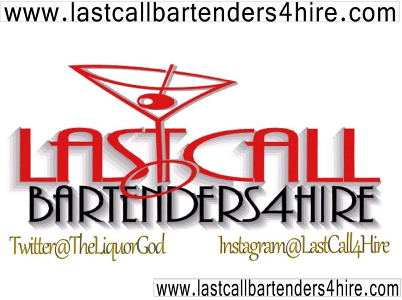 Last Call Bartenders 4 Hire