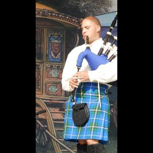 Beaverton, OR Bagpiper | Ralph Drew