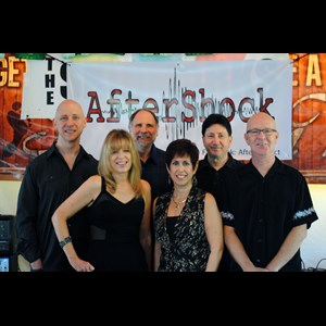 Mansfield Depot Cover Band | AfterShock