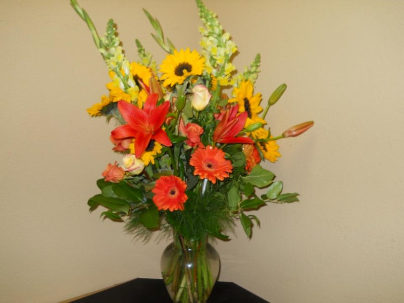 Flowers By Patti - Florist - Reno, NV
