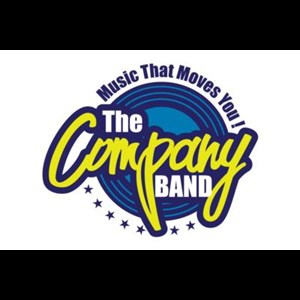Campbell Dance Band | The Company Band