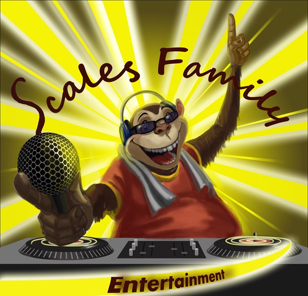 Scanes Family Entertainment - DJ - Syracuse, NY