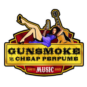 Gunsmoke and Cheap Perfume - Cover Band - Washington, DC