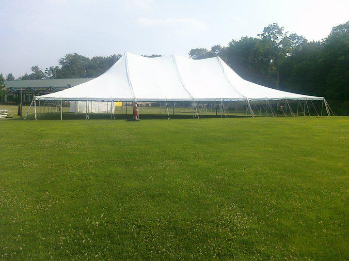 Main Awning and Tent Co. - Party Tent Rentals - Cincinnati, OH