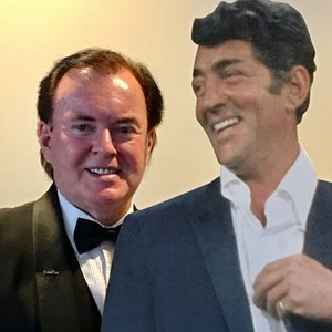 Northwood Frank Sinatra Tribute Act | George Lyons
