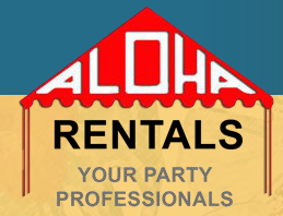 Aloha Party Rentals - Party Tent Rentals - Honolulu, HI