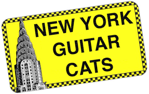 The New York Guitar Cats - Jazz Band - Clearwater, FL