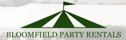 Bloomfield Party Rental - Party Tent Rentals - Oakland, MI