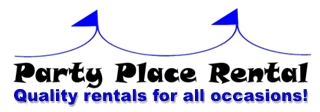 Party Place Rental - Party Tent Rentals - Oakland, MI