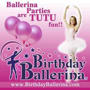Tennessee Princess Party | BIRTHDAY BALLERINA PRINCESS DANCE PARTIES