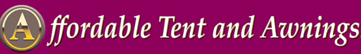 Affordable Awnings - Party Tent Rentals - Pittsburgh, PA