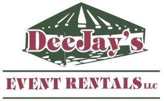 Deejay's Event Rentals - Party Tent Rentals - Raleigh, NC