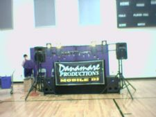 Danamare Productions Mobile DJ & Karaoke | Raleigh, NC | Mobile DJ | Photo #2