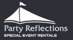Party Reflections - Party Tent Rentals - Raleigh, NC