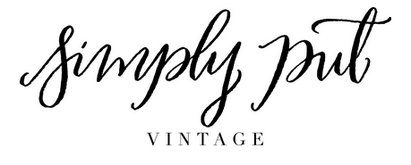 Simply Put Vintage Rentals - Party Tent Rentals - Raleigh, NC