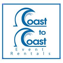 Coast to Coast Event Rental - Party Tent Rentals - Saint Petersburg, FL