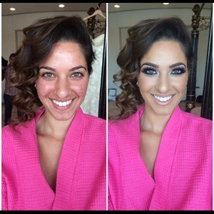 New York City Makeup Artist | Makeup by Xiomara