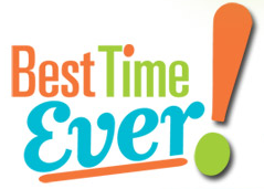 Best Time Ever - Party Tent Rentals - Virginia Beach, VA