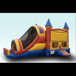 Ironia Party Inflatables | JUMPING CELEBRATIONS