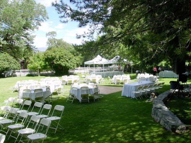 Liane McCombs Wedding & Event Planning